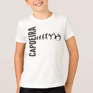 Capoeira kid T-Shirt