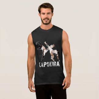 Capoeira Men T-shirt