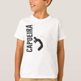 capoeira orange kid T-Shirt