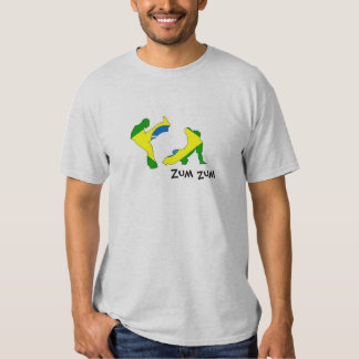 Capoeira T T Shirts