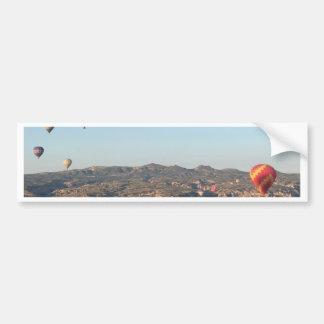 Cappadocia Collection Bumper Sticker