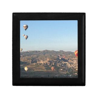 Cappadocia Collection Small Square Gift Box