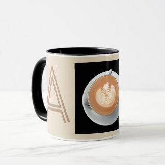 Cappuccino Coffee Lovers Mug