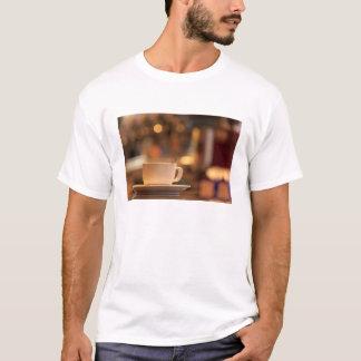Cappuccino coffee, Venice, Italy T-Shirt
