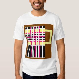 cappuccino t shirts