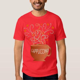cappuccino womens shirt