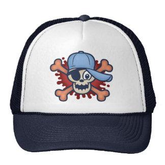 Cappy Cap