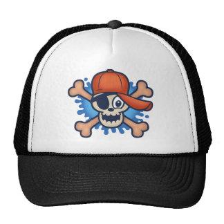 Cappy Trucker Hat