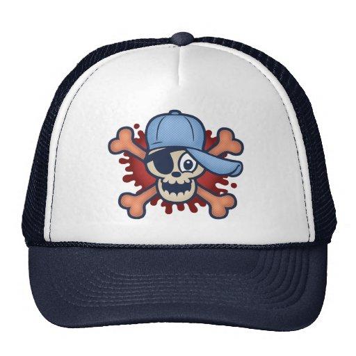 Cappy Hats
