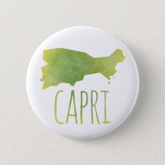 Capri 6 Cm Round Badge