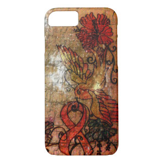 Capricano Back case for Iphone 7