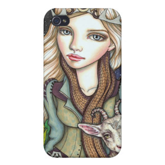 Capricorn Case For The iPhone 4