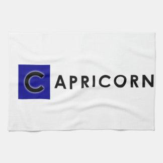 CAPRICORN COLOR TEA TOWEL