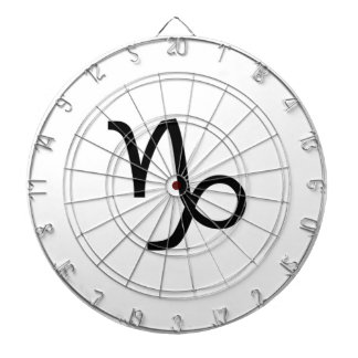 Capricorn Dartboard