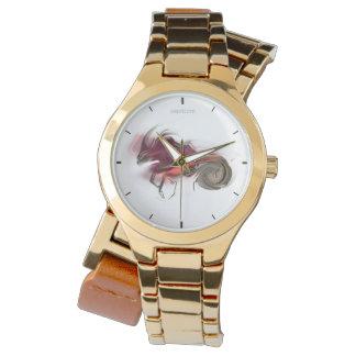 Capricorn design zodiac sign watch
