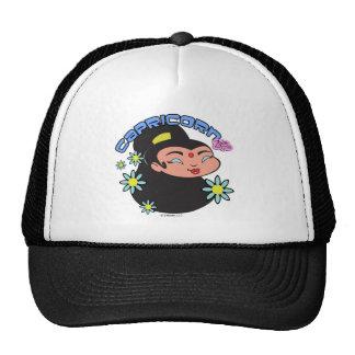 Capricorn Hat
