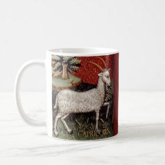 Capricorn Historical Mug