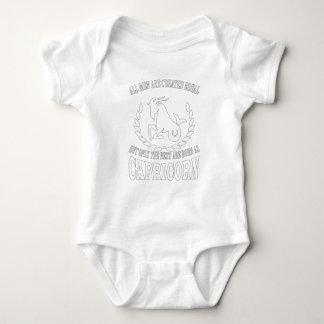 Capricorn Horoscope Great Gift For Zodiac Sign Fan Baby Bodysuit