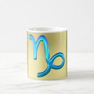 Capricorn Horoscope Mug