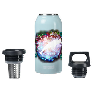 Capricorn Insulated Water Bottle