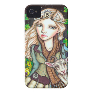 Capricorn iPhone 4 Case-Mate Case