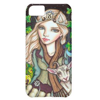 Capricorn iPhone 5C Case