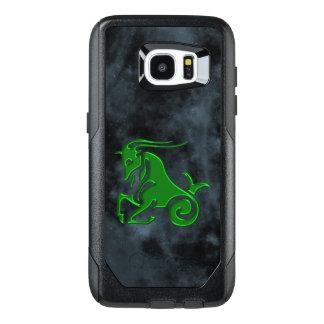 Capricorn OtterBox Samsung Galaxy S7 Edge Case