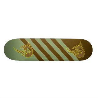 Capricorn Skateboard