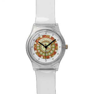Capricorn the Sea Goat Watch