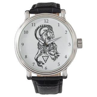 capricorn watch