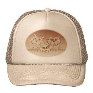 Caps, Hats - Tabby Road OVAL
