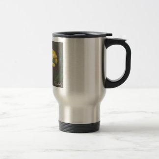 Capsicum travel mug