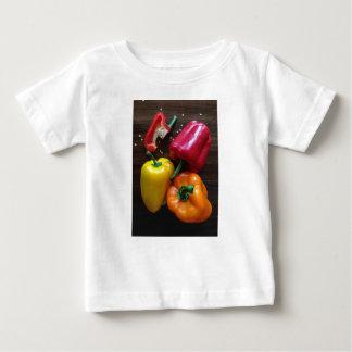 Capsicums... Baby T-Shirt