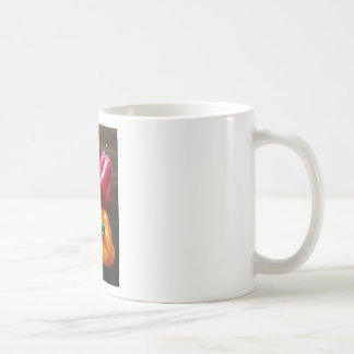Capsicums... Coffee Mug