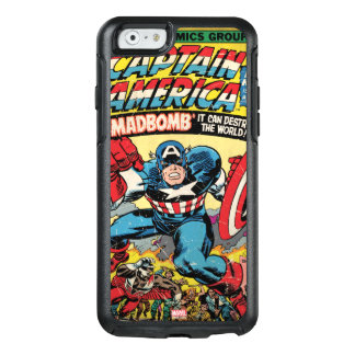 Captain America Comic #193 OtterBox iPhone 6/6s Case