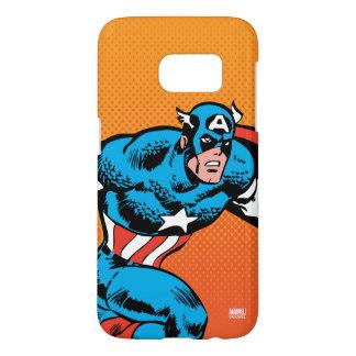 Captain America Dash