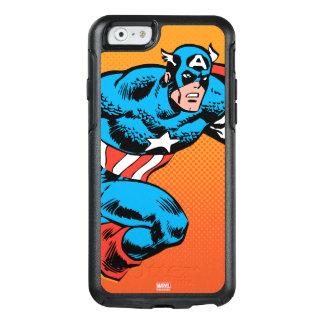 Captain America Dash OtterBox iPhone 6/6s Case