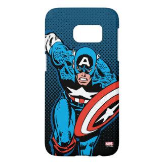 Captain America Run