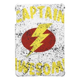 captain Awesome Case For The iPad Mini