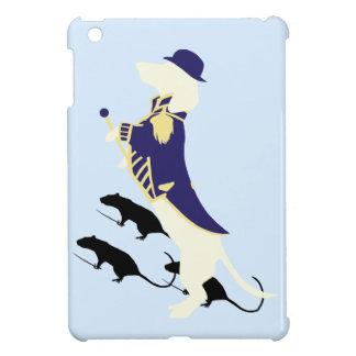 Captain Barktholomew the Dachshund Cover For The iPad Mini