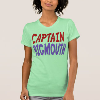 captain bigmouth shirts