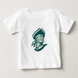 Captain Buccaneer Icon Baby T-Shirt