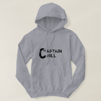 Captain Chill Hoodie - Light