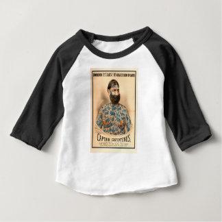 Captain Constantius Baby T-Shirt