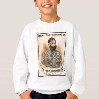 Captain Constantius Sweatshirt
