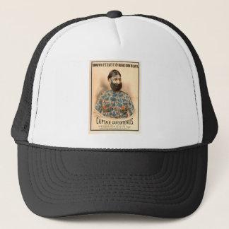 Captain Constantius Trucker Hat