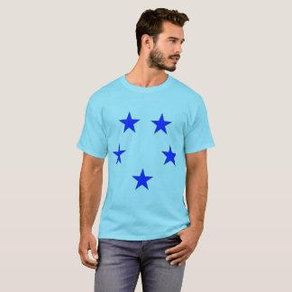 Captain Courageous t-shirt