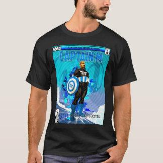 Captain Daniel T-Shirt