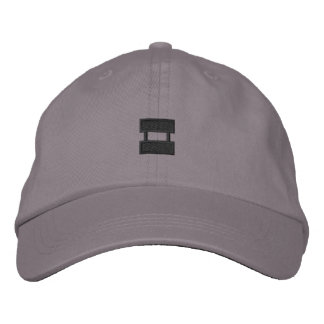 Captain Embroidered Cap