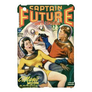 Captain Future and the Magic Moon Case For The iPad Mini